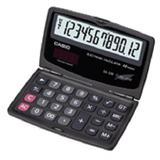 CASIO Kalkulator [SX-220-W-DH] - Kalkulator Office / Pocket